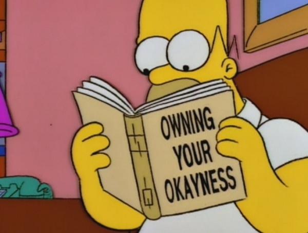 okayness